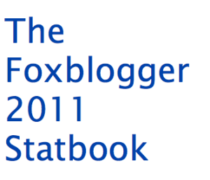 Statbook Front Cover