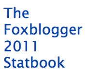2011 Statbook
